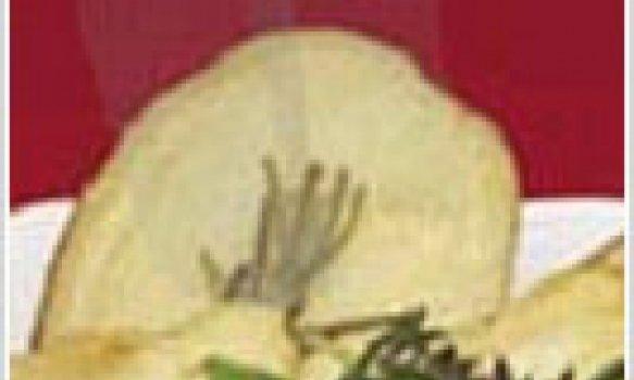 Bacalhau ao Forno com Azeite e Ervas