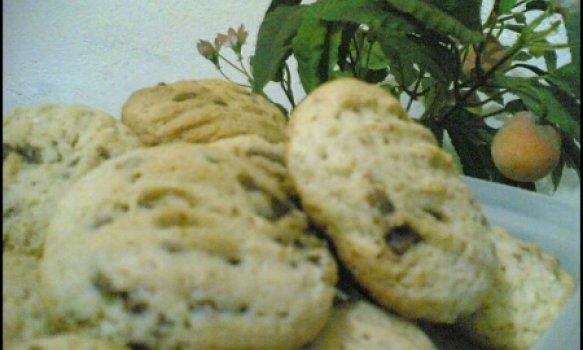 Cookies Deliciosos de Chocolate  MarcileneFerlin
