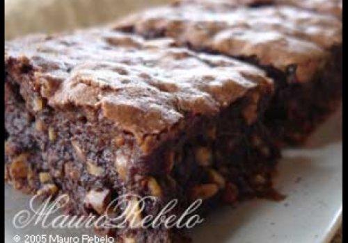Brownie (receita americana)