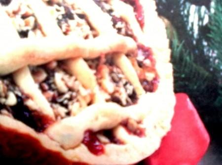 Torta de frutas | Lea Ioels