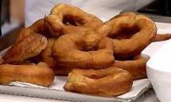 Rosca Frita