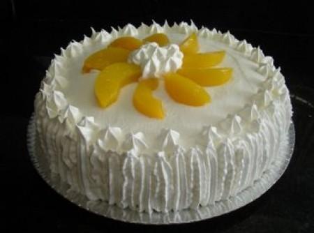 Torta Chajá (doce do Uruguai)