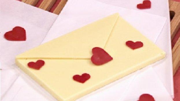Carta de Chocolate