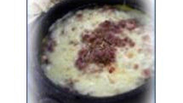 Chilli com Carne e Feijão Preto