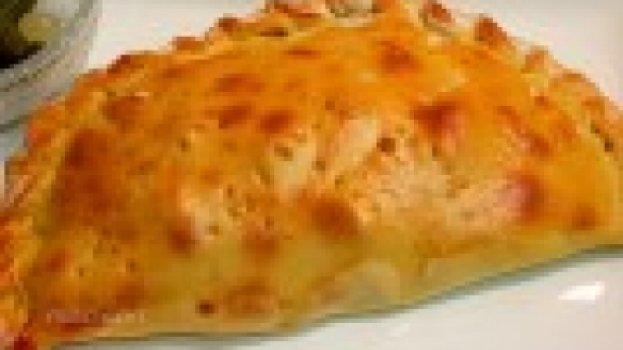 Delicioso Calzone