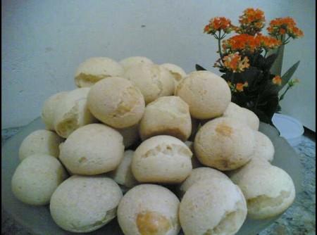 Pão de Queijo Marcileneferlin