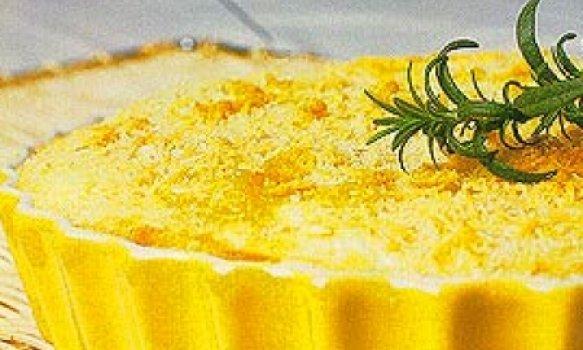 Torta de carne e batatas