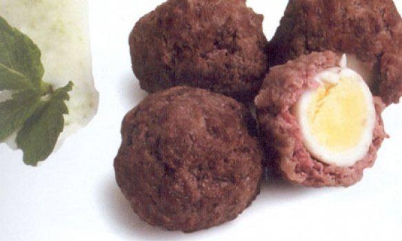 Ovos de Codorna Indianos
