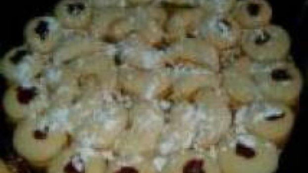 Biscoito Goiabinha