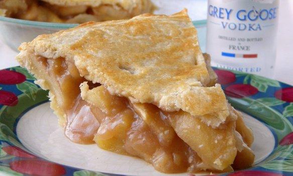 Torta de Maçã (American Pie)
