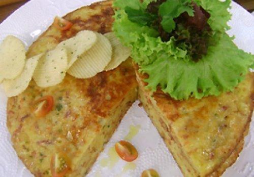 Tortilha Chips