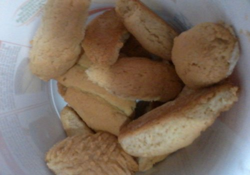 Biscoito Simples