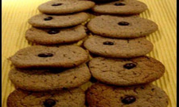 Biscoito Recheado com côco cremoso diet