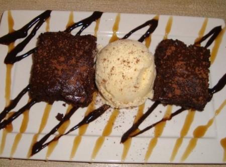 Brownie Divino