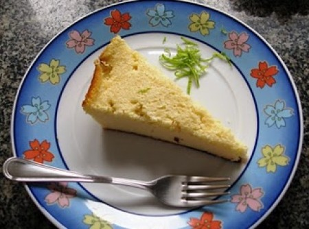 Torta de Ricota | Tancredo José Pereira