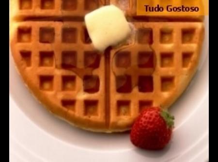 Waffle   CyberCook