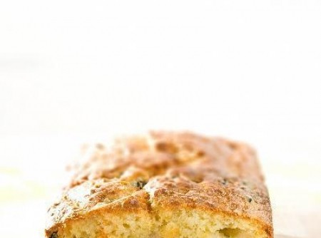 Cake au Comté et jambon   Maria Cristina Barrocas Rosado Mota