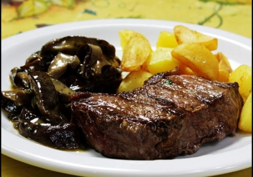 Bife Buenos Aires