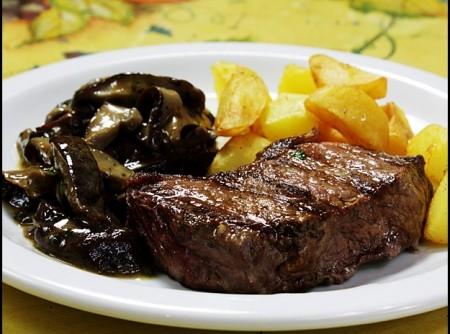 Bife Buenos Aires   Marli do Nascimento Peres