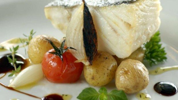 Bacalhau Aromático