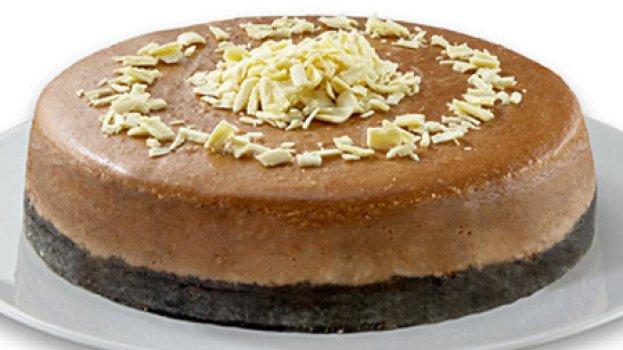 Cheese Cake Moka