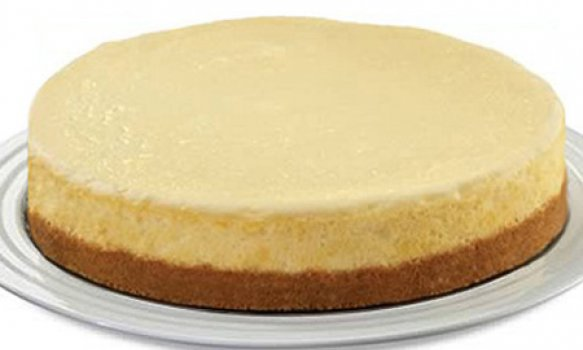 Cheesecake clássico