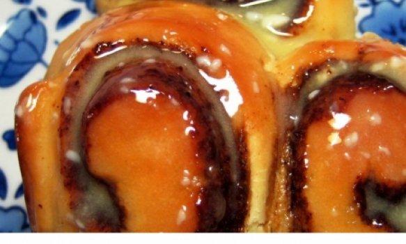 cinammon roll