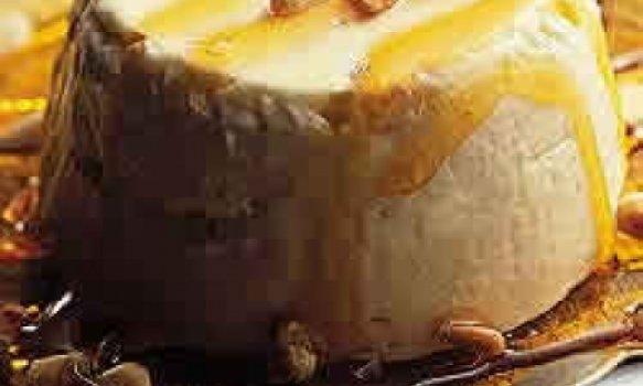 Mousse de mel