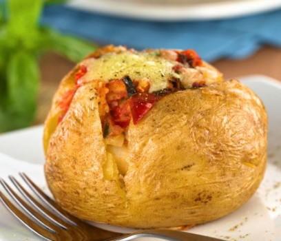 17 Receitas Baratas e Deliciosas com Batatas