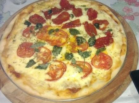Pizza Eliane