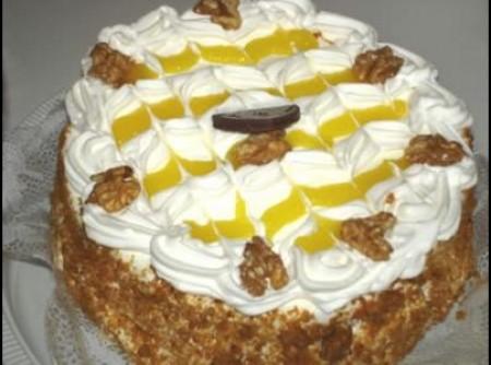 "Torta Martha Rocha"" | Fernando Artur Reis de Andrdrade"
