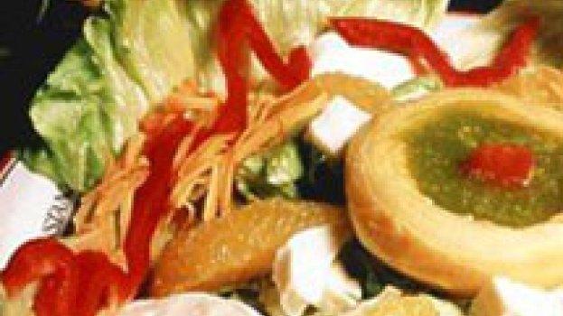 Salada Constance