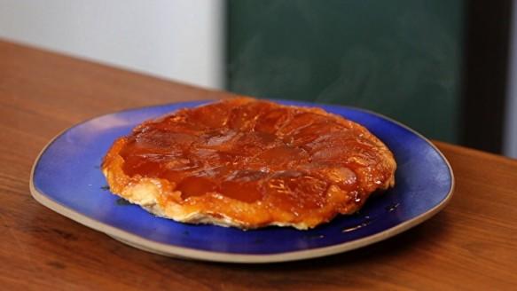 Torta de Maçã 10