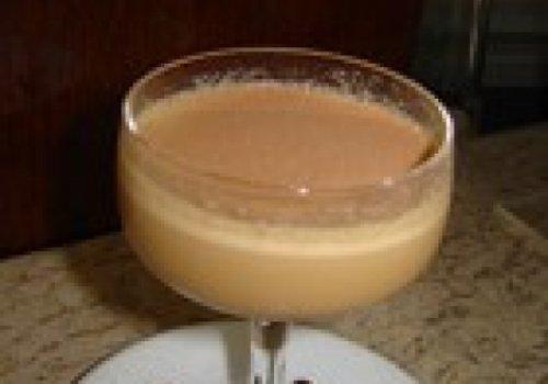 Café com gianduia