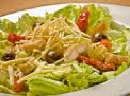 Salada sofisticada by k&m | Shirley Caroline Graudin