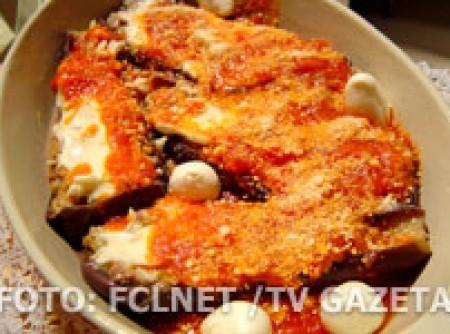 beringela italiana