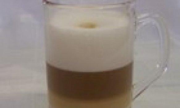 Cappuccino de gengibre