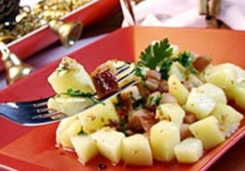 Batatas Risolet ao Alho
