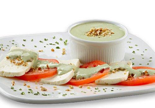 Salada Capresse