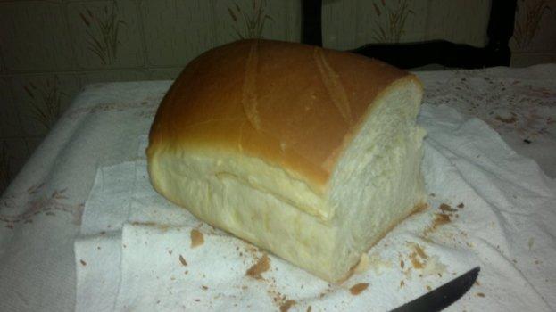 Pão da Tia Marta e da Vó Esperança