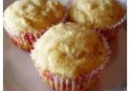 Magnífico muffin universal