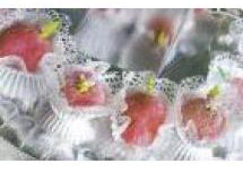 Docinhos de Cerejinhas