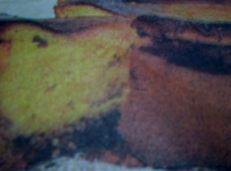 Torta de Requeijão