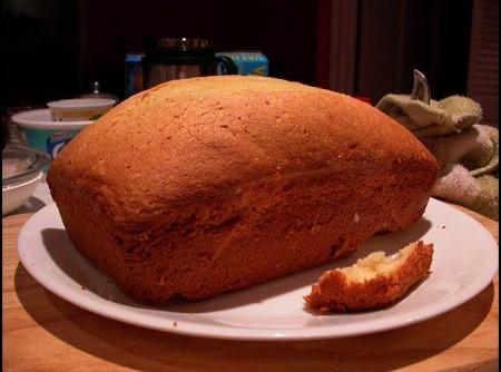 Pound Cake   Leila Gusmão