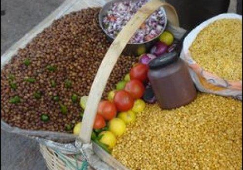 Índia - frango chettinad