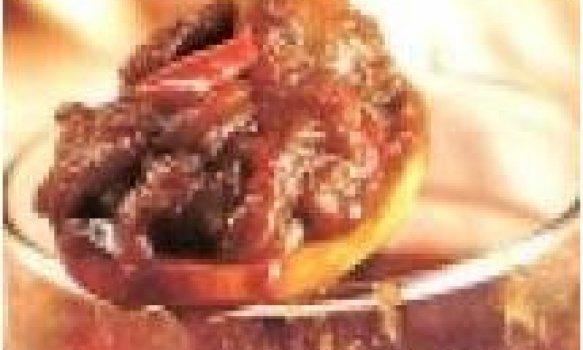Chutney de berinjela com alho