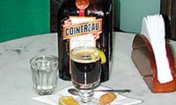 Café Cointreau