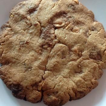 Cookies de Chocolate do Thiago