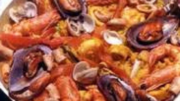 Molho de Frutos do Mar