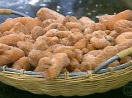 Rosquilhas portuguesas